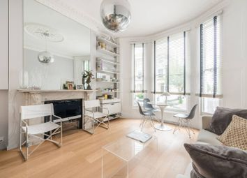 Thumbnail 1 bed flat to rent in Bonchurch Road, North Kensington, London