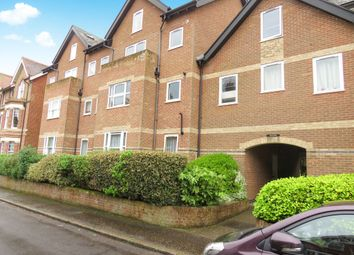 Thumbnail 2 bedroom flat for sale in St. Marys Road, Cromer