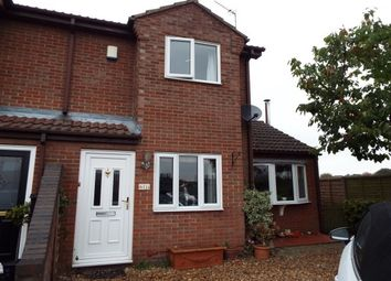 Thumbnail 2 bed property to rent in Meadow Way, Hellesdon, Norwich