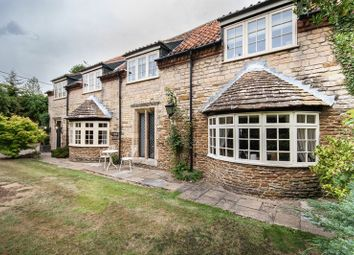 Thumbnail 6 bed country house for sale in Church Lane, Caythorpe, Grantham