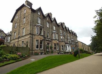 Thumbnail 3 bedroom flat for sale in Broad Walk, Buxton