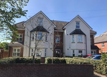 2 bed flat for sale in Lowther Road, Bournemouth BH8