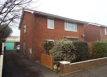 Thumbnail 2 bed flat for sale in Boscombe Grove Road, Boscombe, Bournemouth