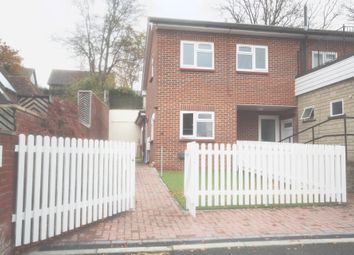 Thumbnail 3 bed end terrace house to rent in Capstone Ridge, Hempstead