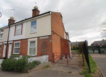 Thumbnail 2 bed maisonette for sale in Barrington Road, Colchester