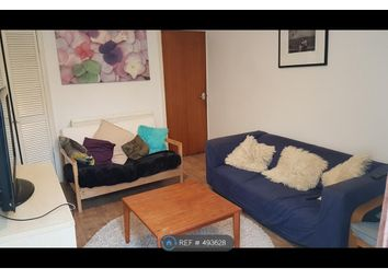 Thumbnail 4 bed terraced house to rent in Coombe Road, Sheffield