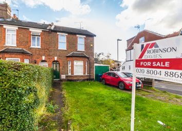 Thumbnail 1 bed flat for sale in Pinner Road, Harrow On The Hill