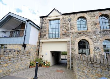 Thumbnail 2 bed property for sale in Heritage Park, Tavistock