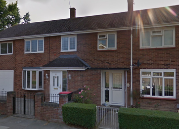 Thumbnail 3 bed terraced house to rent in Gainsborough Road, Crawley