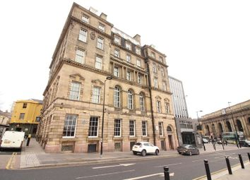 Thumbnail 2 bed flat to rent in Bewick Street, Newcastle Upon Tyne