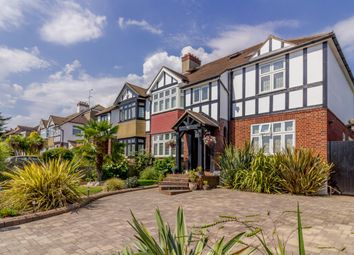 Thumbnail 6 bed semi-detached house for sale in St. Marys Avenue, Bromley, London
