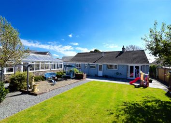 Thumbnail 4 bed detached bungalow for sale in Dreenhill, Haverfordwest
