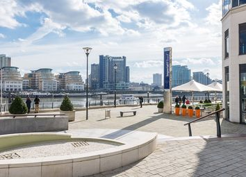 Thumbnail 3 bed flat to rent in Waterside Tower, Imperial Wharf