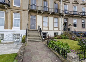 Thumbnail 2 bed flat for sale in Royal Crescent, Whitby