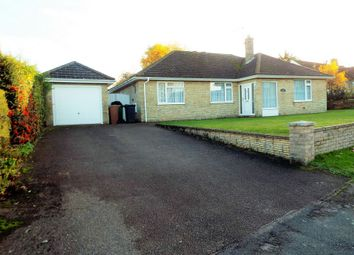 Thumbnail 3 bed detached bungalow for sale in Northwell Pool Road, Swaffham