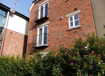 Thumbnail 2 bedroom property for sale in 16 Cedar Court, Folly Lane, Hereford, Herefordshire
