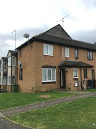 Thumbnail 1 bed property to rent in Gainsborough Court, Corby