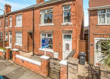 Thumbnail 3 bed terraced house for sale in Dannah Street, Butterley, Ripley