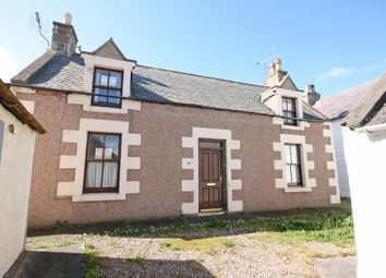 Thumbnail 3 bedroom detached house for sale in 165 Seatown, Cullen