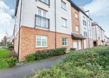 Thumbnail 2 bed flat for sale in Bowyer Drive, Letchworth Garden City, Hertfordshire, England