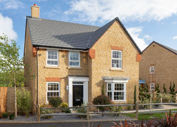 "Thumbnail 4 bedroom detached house for sale in ""Holden"" at Guan Road, Brockworth, Gloucester"
