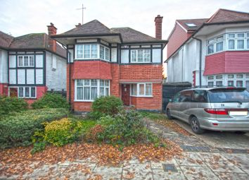 Thumbnail 3 bed property for sale in Shirehall Park, London