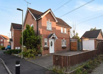 Thumbnail 3 bed semi-detached house for sale in Dagdale Drive, Didcot