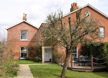 Thumbnail 5 bed semi-detached house for sale in Bath Road, Speen, Newbury, Berkshire
