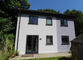 Thumbnail 4 bedroom semi-detached house for sale in Borlase Close, Helston