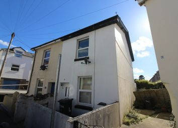 2 bed semi-detached house to rent in Warberry Vale, Ellacombe, Torquay TQ1