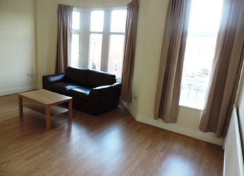 Thumbnail 2 bedroom flat to rent in Shirley Road, Roath, Cardiff