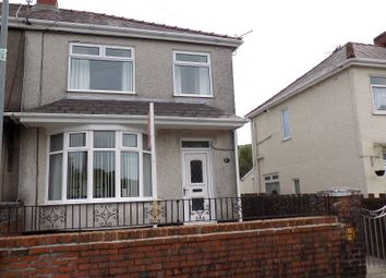 Thumbnail 2 bed semi-detached house for sale in Dulais Road, Seven Sisters, Neath, Neath Port Talbot.