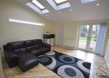 Thumbnail 3 bedroom terraced house to rent in Croston Road, Preston, Lancashire
