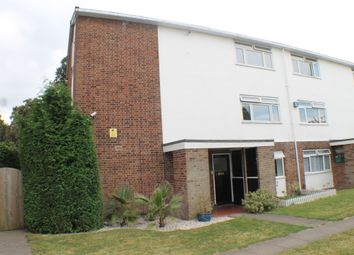 Thumbnail 2 bed flat to rent in Carters Hill Close, London