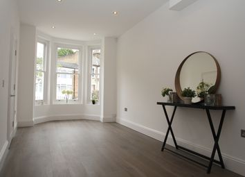 Thumbnail 3 bedroom end terrace house for sale in Holmewood Gradens, Brixton