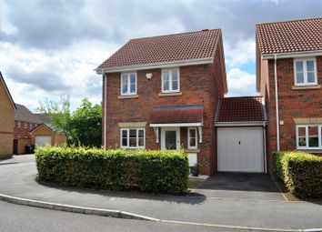 Thumbnail 3 bed link-detached house to rent in Signal Close, Henlow