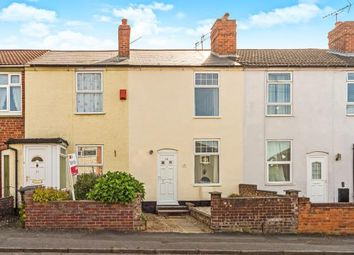 Thumbnail 2 bed terraced house for sale in Spencer Street, Kidderminster, Worcestershire