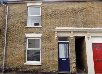 Thumbnail 3 bed terraced house for sale in Acorn Street, Sheerness