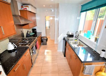Thumbnail 4 bed terraced house for sale in Cross Road, Croydon