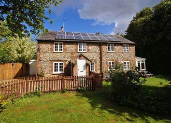 Thumbnail 5 bed detached house for sale in Windsor Lane, Little Kingshill, Great Missenden