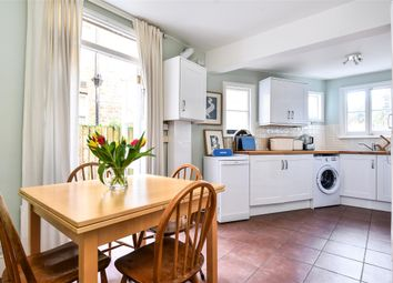 Thumbnail 2 bedroom flat for sale in Emmanuel Road, London