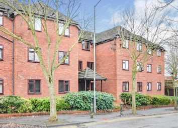 Thumbnail 1 bed flat for sale in St. Andrews Court, Wood Street, Rugby