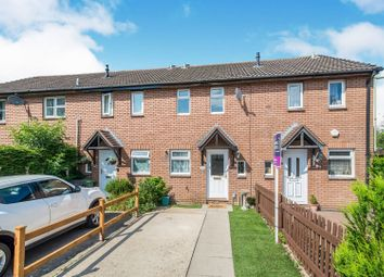 Thumbnail 2 bed terraced house for sale in Tippett Gardens, Basingstoke