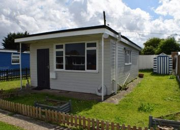 Thumbnail 2 bed property for sale in Low Road, Dovercourt, Harwich