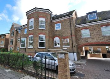 Thumbnail 1 bed flat to rent in Manor House Court, Hanwell, London