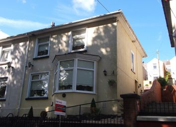 Thumbnail 4 bed property for sale in Holland Street, Ebbw Vale