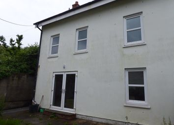 Thumbnail 5 bedroom property to rent in Marina View, Milford Haven, Pembrokeshire