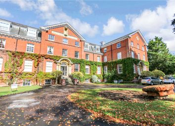 Thumbnail 1 bed flat for sale in Montfort College, Botley Road, Romsey, Hampshire