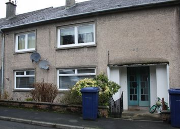 Thumbnail 2 bed flat for sale in 3 Bannatyne Mains Road, Port Bannatyne, Isle Of Bute