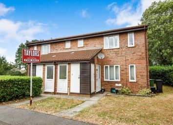 Thumbnail 1 bed flat for sale in Home Orchard, Yate, Bristol, Gloucestershire